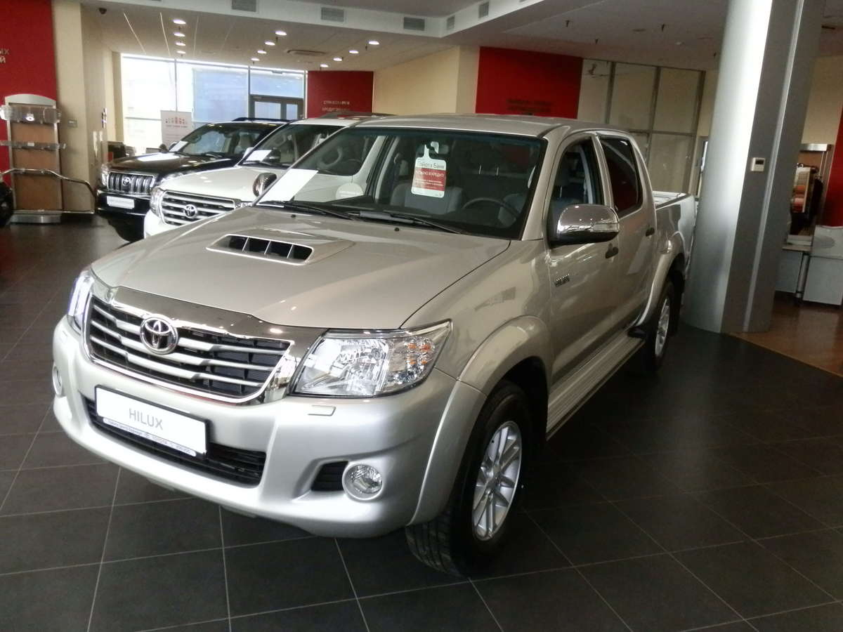 used 2012 toyota hilux pick up photos 3000cc diesel automatic for sale. Black Bedroom Furniture Sets. Home Design Ideas