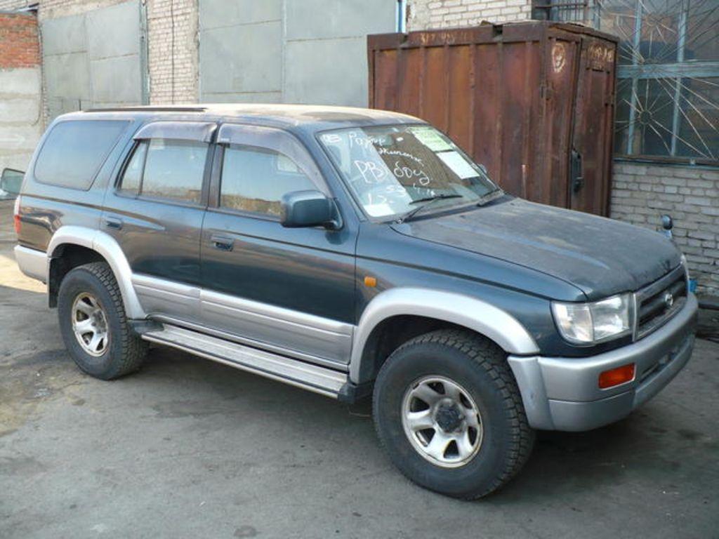 [Old Car Repair Manuals 1997 Toyota T100 Xtra Navigation ...