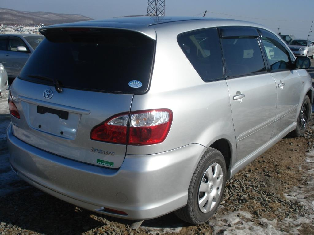 Used Toyota Avensis >> Used 2009 Toyota Ipsum Photos, 2400cc., Gasoline, FF, Automatic For Sale