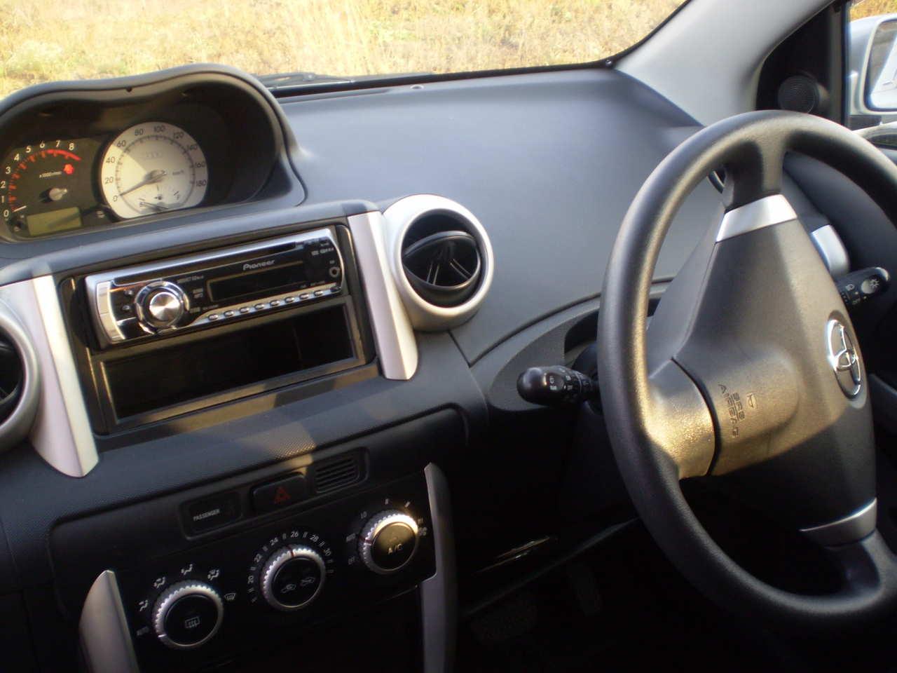Kelebihan Kekurangan Toyota Ist 2004 Tangguh