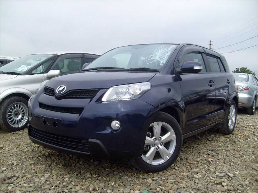 2007 toyota ist pictures 1500cc gasoline ff automatic