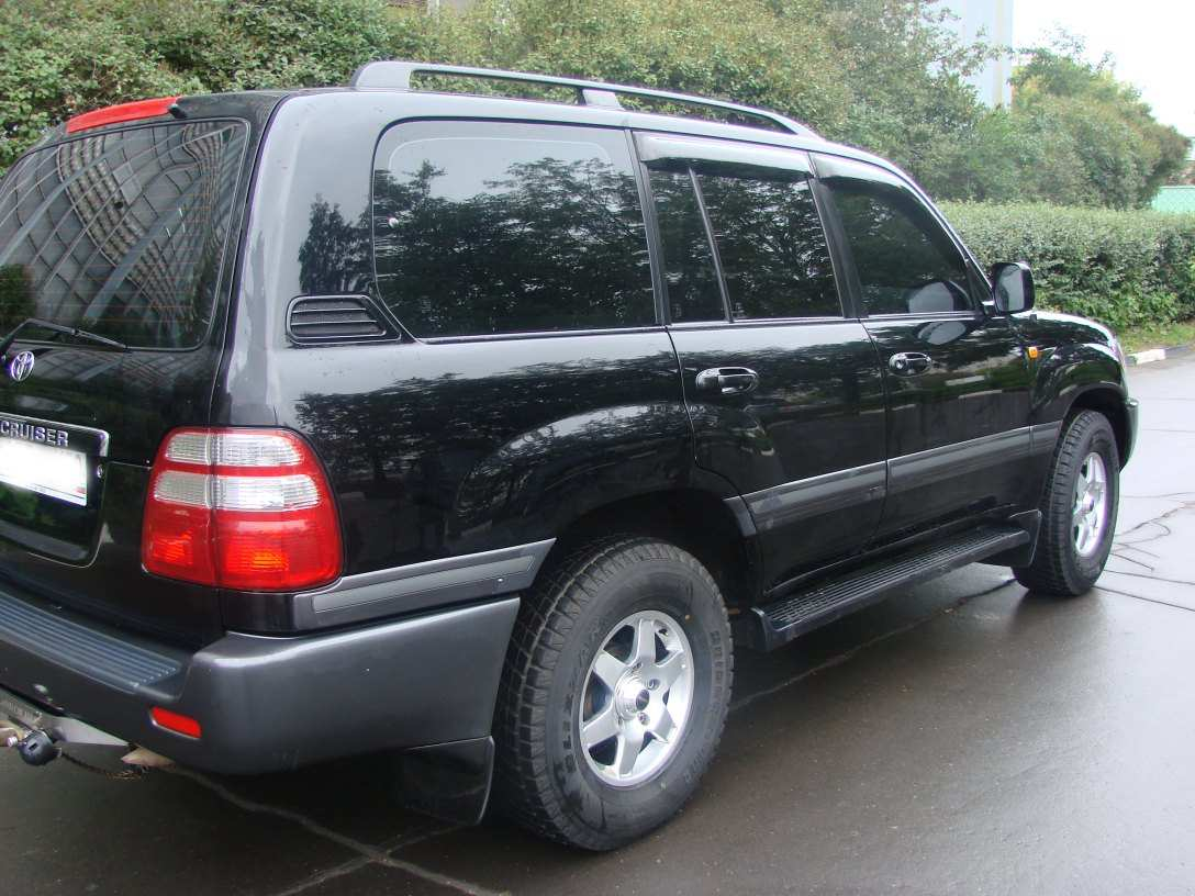 2004 toyota land cruiser photos 4 7 gasoline automatic. Black Bedroom Furniture Sets. Home Design Ideas