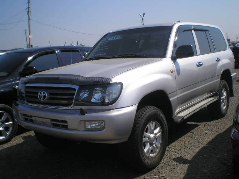 used 2005 toyota land cruiser photos 4200cc diesel manual for sale. Black Bedroom Furniture Sets. Home Design Ideas