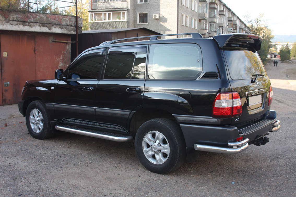 2006 toyota land cruiser photos 4 2 diesel automatic. Black Bedroom Furniture Sets. Home Design Ideas