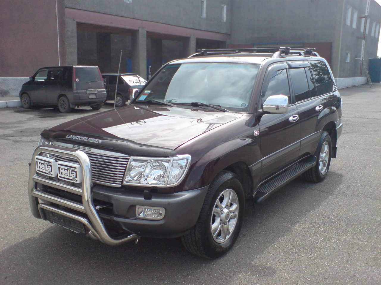 2007 toyota land cruiser pictures 4200cc diesel manual. Black Bedroom Furniture Sets. Home Design Ideas