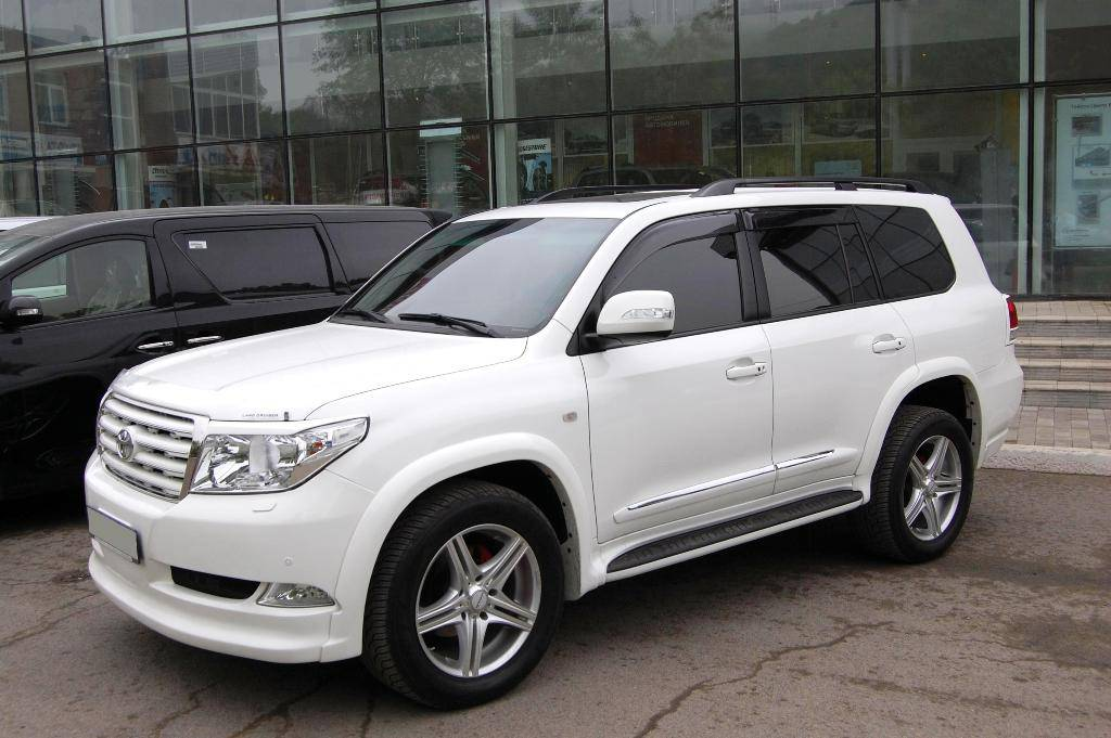 used 2010 toyota land cruiser photos 4700cc gasoline automatic for sale. Black Bedroom Furniture Sets. Home Design Ideas