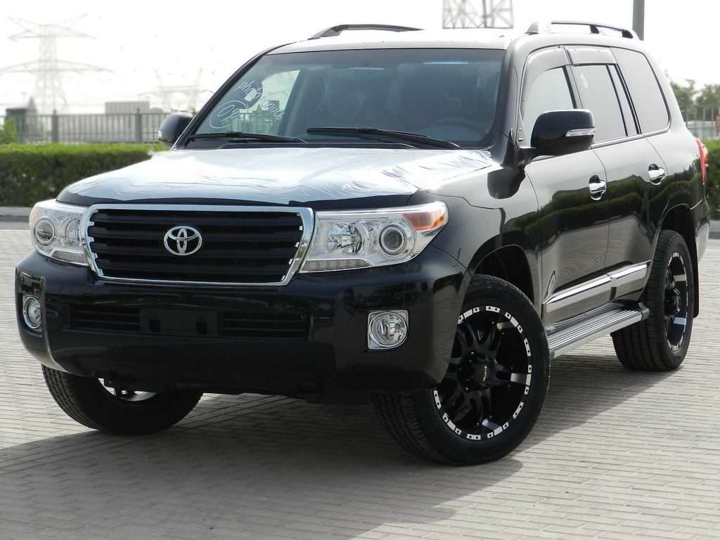 2012 Toyota Land Cruiser Specs Engine Size 4 5 Fuel Type Diesel Transmission Gearbox Manual