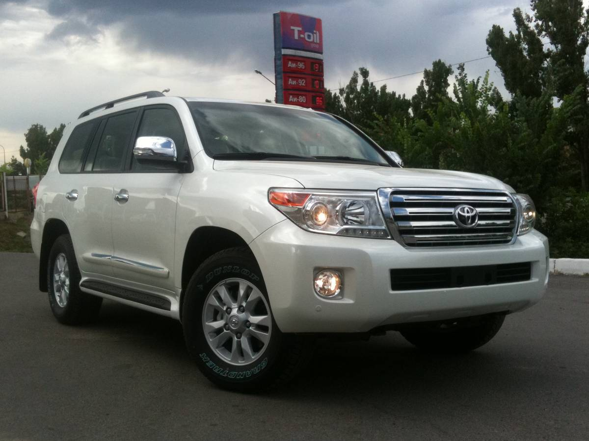 used 2012 toyota land cruiser photos 4000cc gasoline automatic for sale. Black Bedroom Furniture Sets. Home Design Ideas