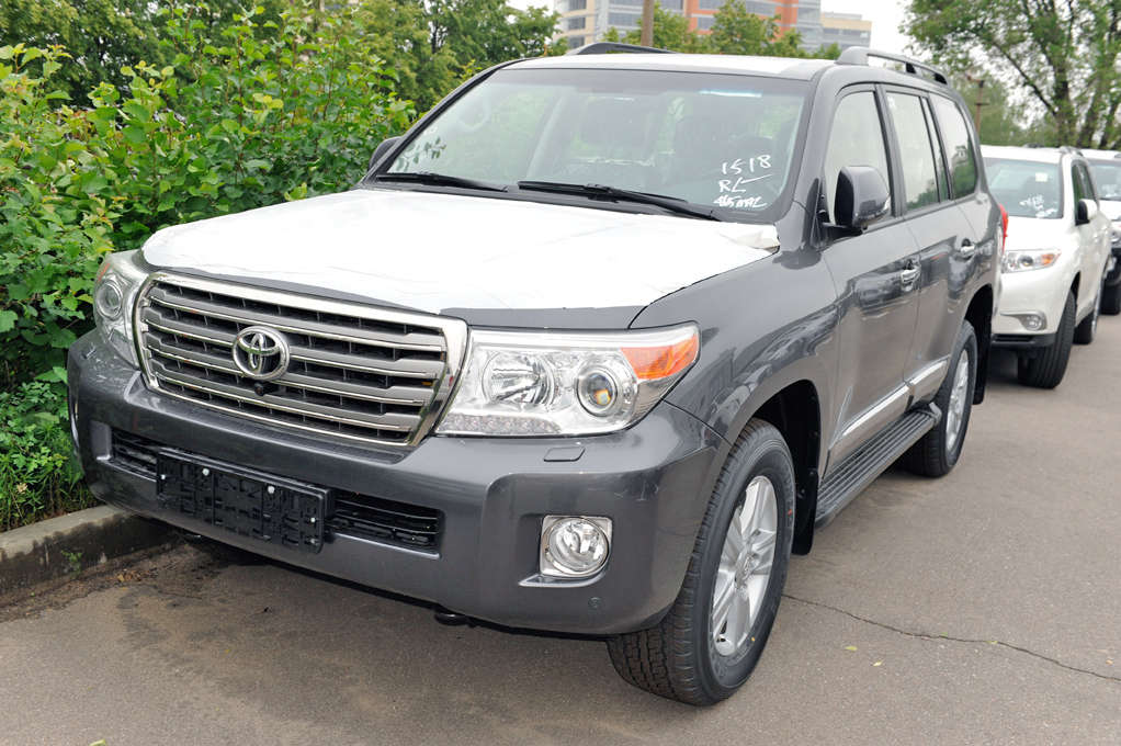used 2012 toyota land cruiser photos 4500cc gasoline automatic for sale. Black Bedroom Furniture Sets. Home Design Ideas