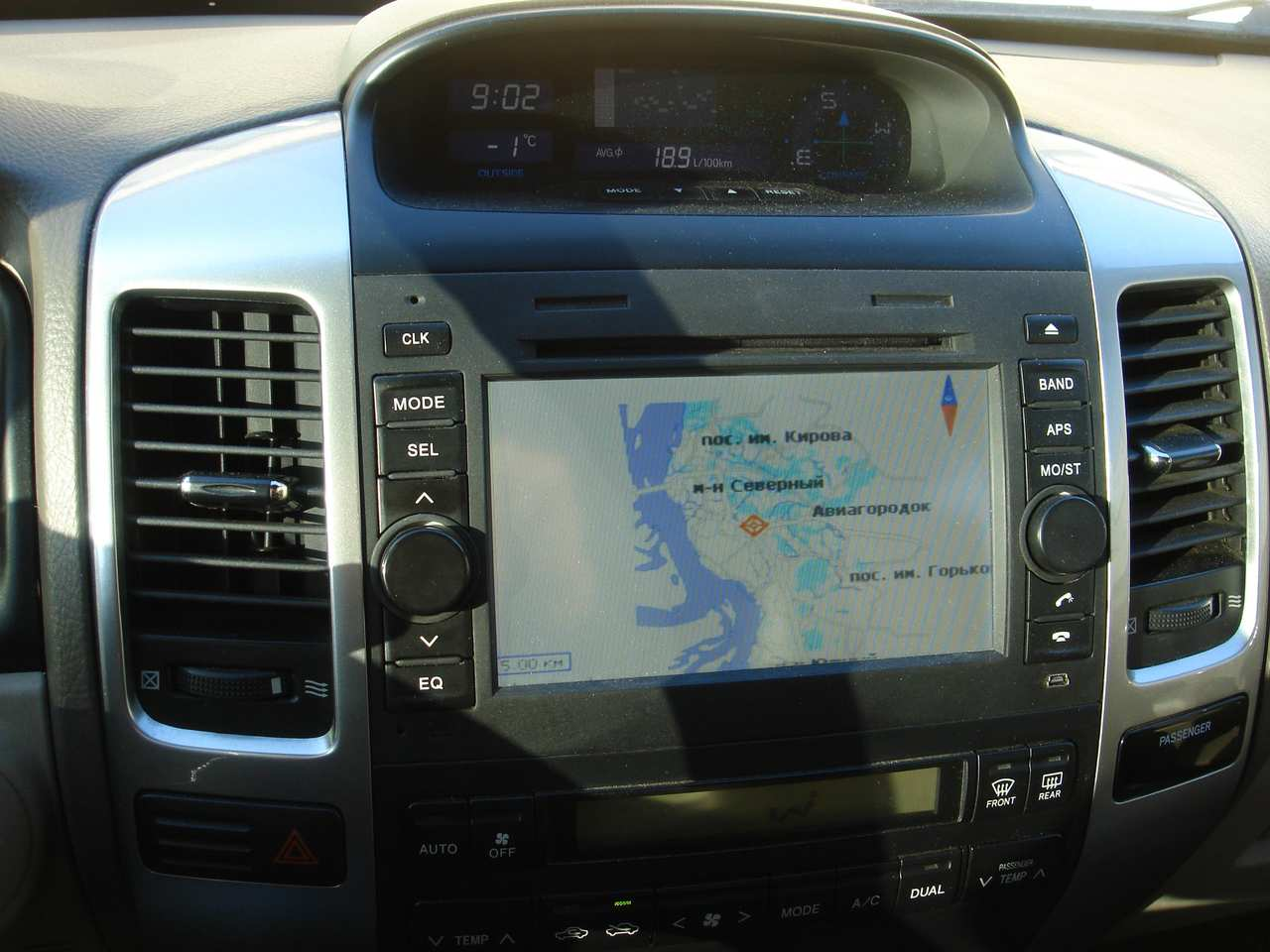 Kelebihan Toyota Prado 2005 Top Model Tahun Ini