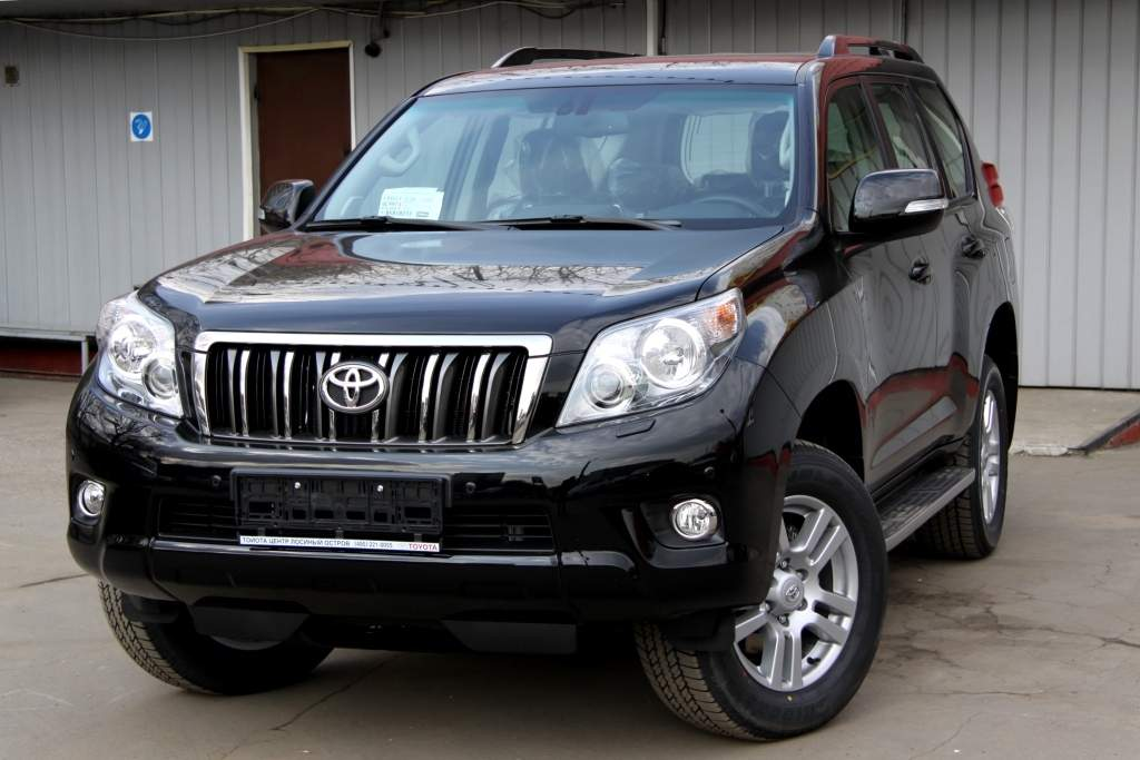 2010 toyota land cruiser prado pics 3 0 diesel. Black Bedroom Furniture Sets. Home Design Ideas