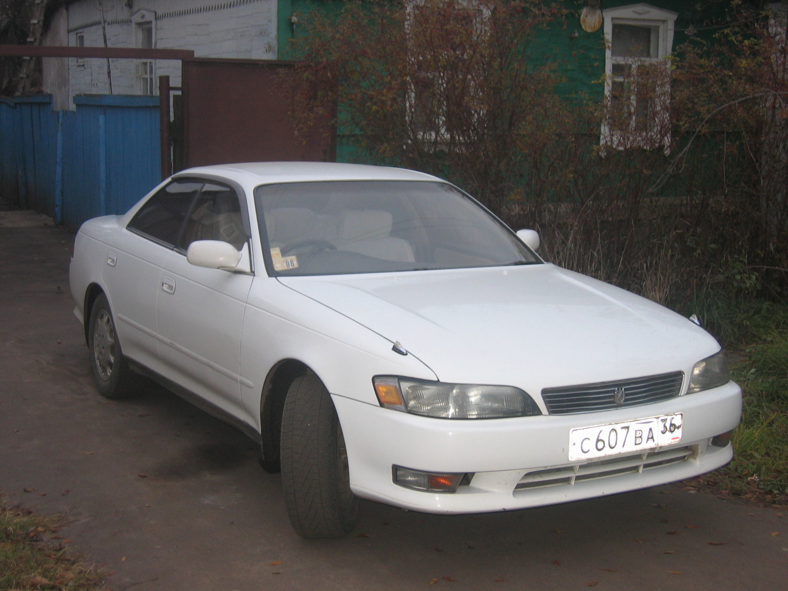 1994 Toyota MARK II