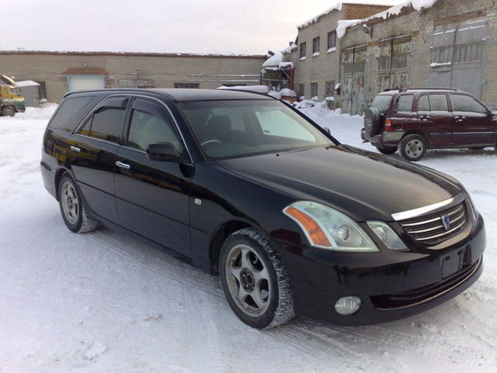 2000 toyota mark ii wagon blit pictures 2500cc gasoline fr or rr automatic for sale. Black Bedroom Furniture Sets. Home Design Ideas