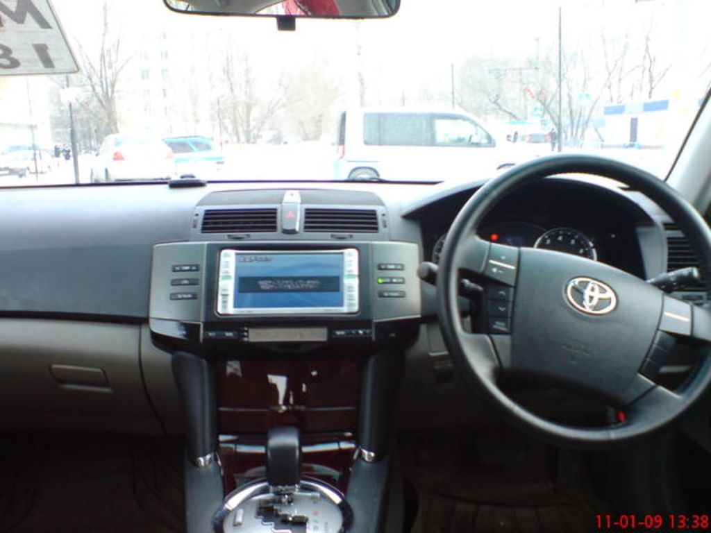 2006 Toyota Mark X Pictures For Sale