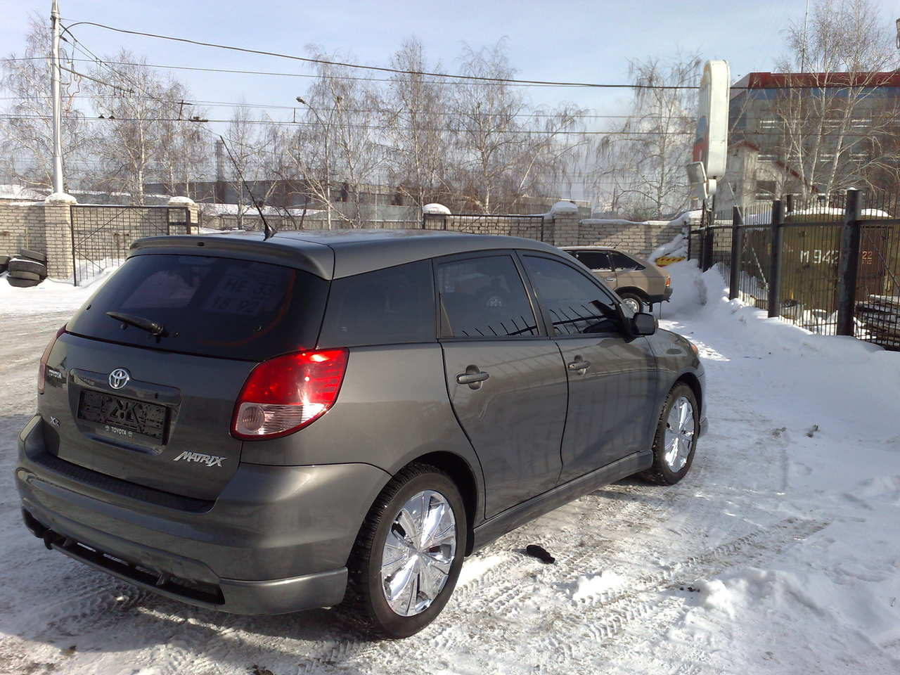 2004 toyota matrix pictures gasoline ff manual for sale. Black Bedroom Furniture Sets. Home Design Ideas