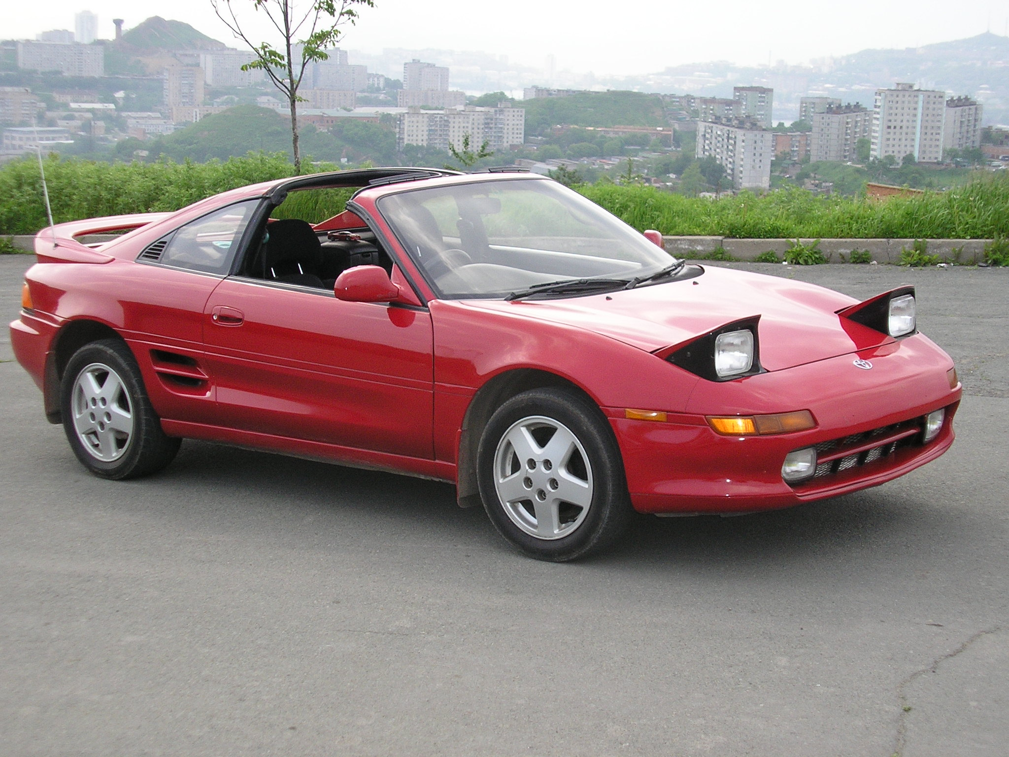 1989 toyota mr2 turbo  1989  free engine image for user