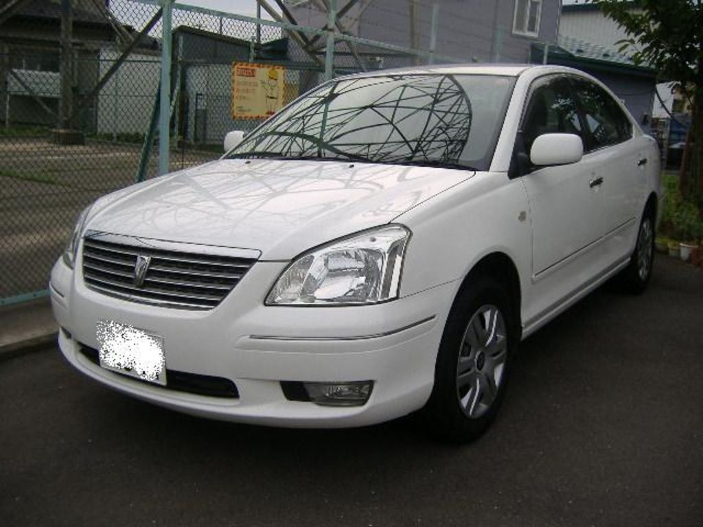 2003 Toyota Premio For Sale