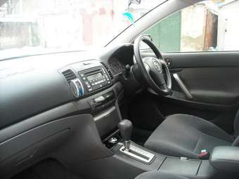 2004 Toyota Premio For Sale