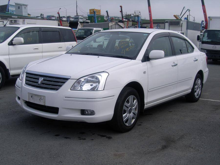 Used 2006 Toyota Premio Photos, 1800cc., Gasoline, Automatic For Sale