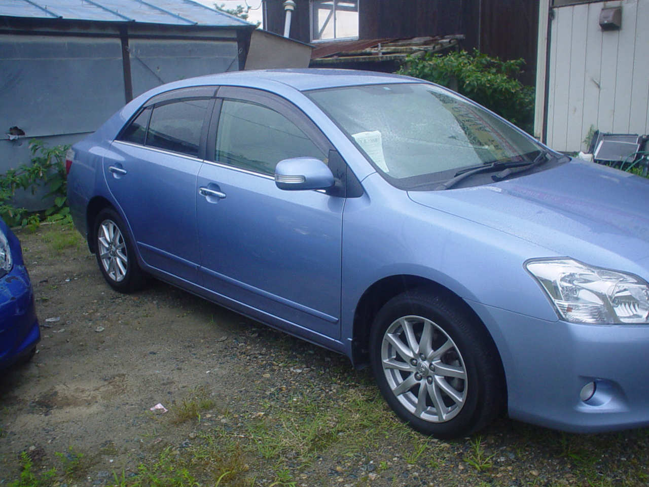 Toyota premio for sale http www cars directory net gallery toyota