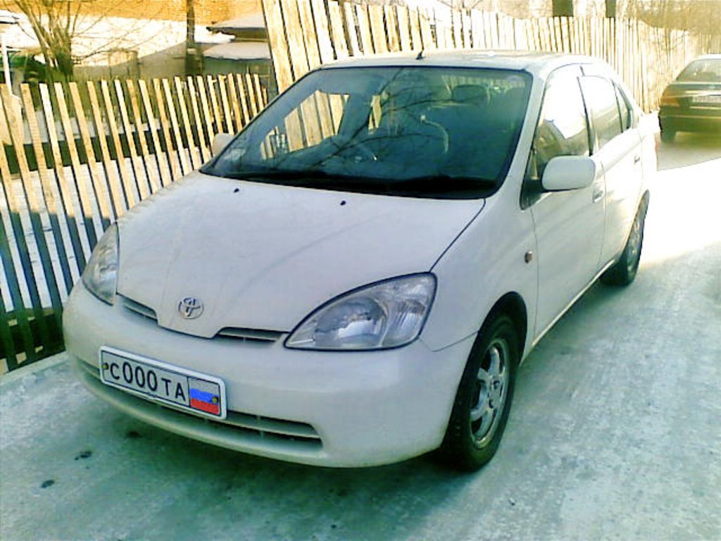 2000 toyota prius pictures for sale for Prius electric motor for sale