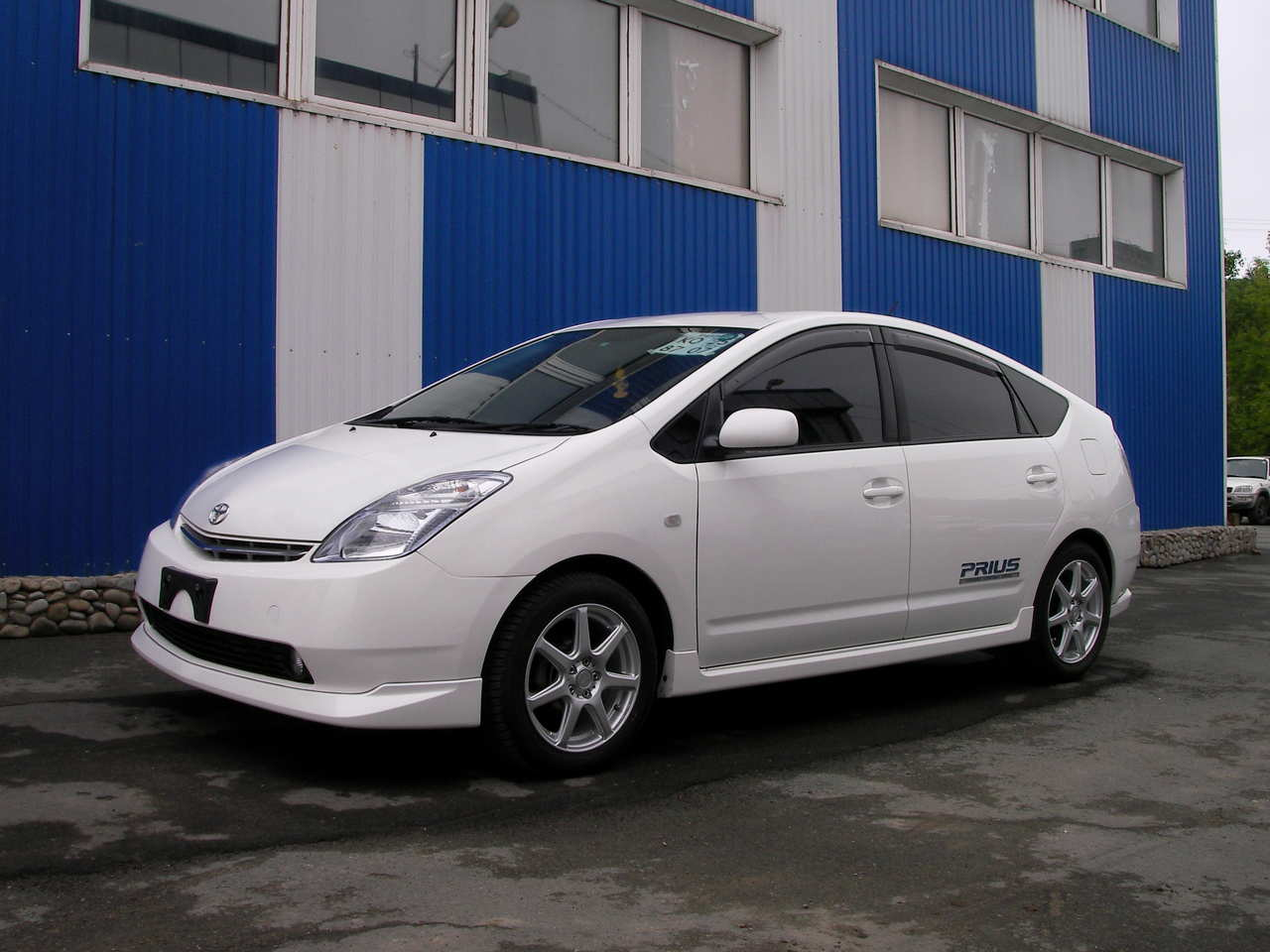 2008 toyota prius pictures ff cvt for sale. Black Bedroom Furniture Sets. Home Design Ideas