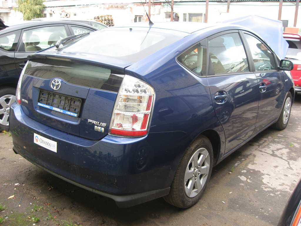 2008 toyota prius images 1500cc ff automatic for sale. Black Bedroom Furniture Sets. Home Design Ideas