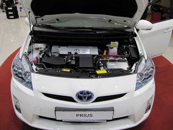 2009 toyota prius for sale 1800cc ff automatic for sale