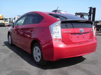 2009 toyota prius for sale 1800cc ff automatic for sale. Black Bedroom Furniture Sets. Home Design Ideas
