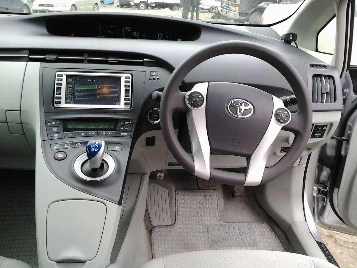2011 toyota prius for sale 1 8 gasoline ff for sale for Prius electric motor for sale