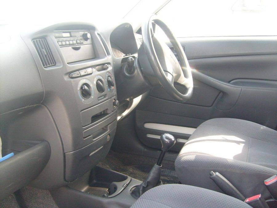 2002 Toyota Probox Specs  Engine Size 1500cm3  Fuel Type