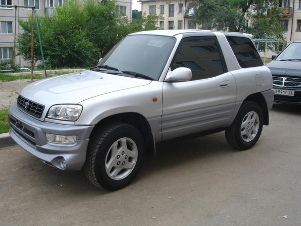 1998 toyota rav4 pictures 2000cc gasoline ff automatic for sale. Black Bedroom Furniture Sets. Home Design Ideas
