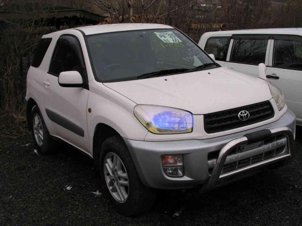 does the toyota rav 4 have four wheel autos post. Black Bedroom Furniture Sets. Home Design Ideas