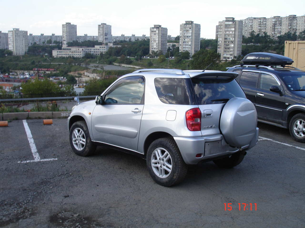2002 toyota rav4 pictures gasoline automatic for sale. Black Bedroom Furniture Sets. Home Design Ideas