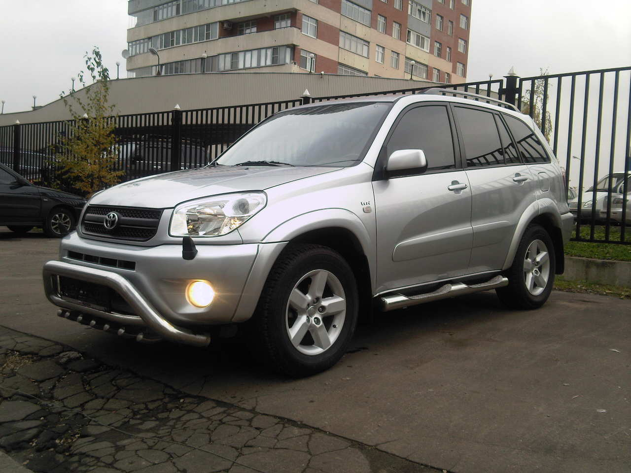 Used 2004 Toyota Rav4 Photos  2000cc   Gasoline  Automatic