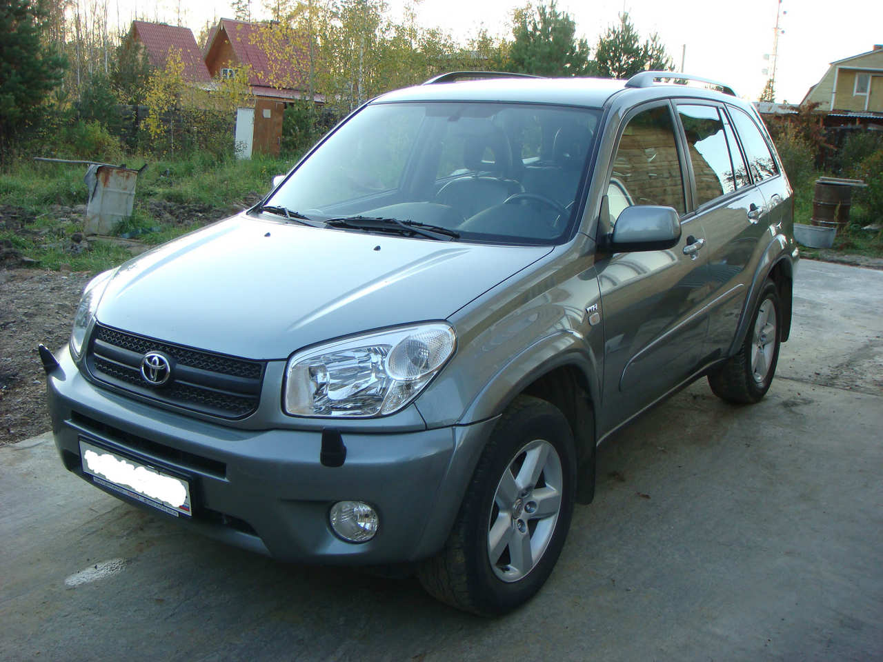 2005 toyota rav4 for sale 2 0 gasoline automatic for sale. Black Bedroom Furniture Sets. Home Design Ideas