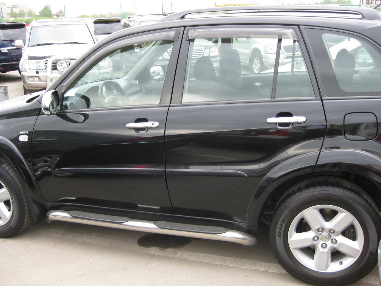 2005 toyota rav4 for sale 2000cc gasoline automatic. Black Bedroom Furniture Sets. Home Design Ideas