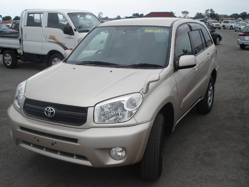 2005 toyota rav4 images 1800cc gasoline automatic for sale. Black Bedroom Furniture Sets. Home Design Ideas