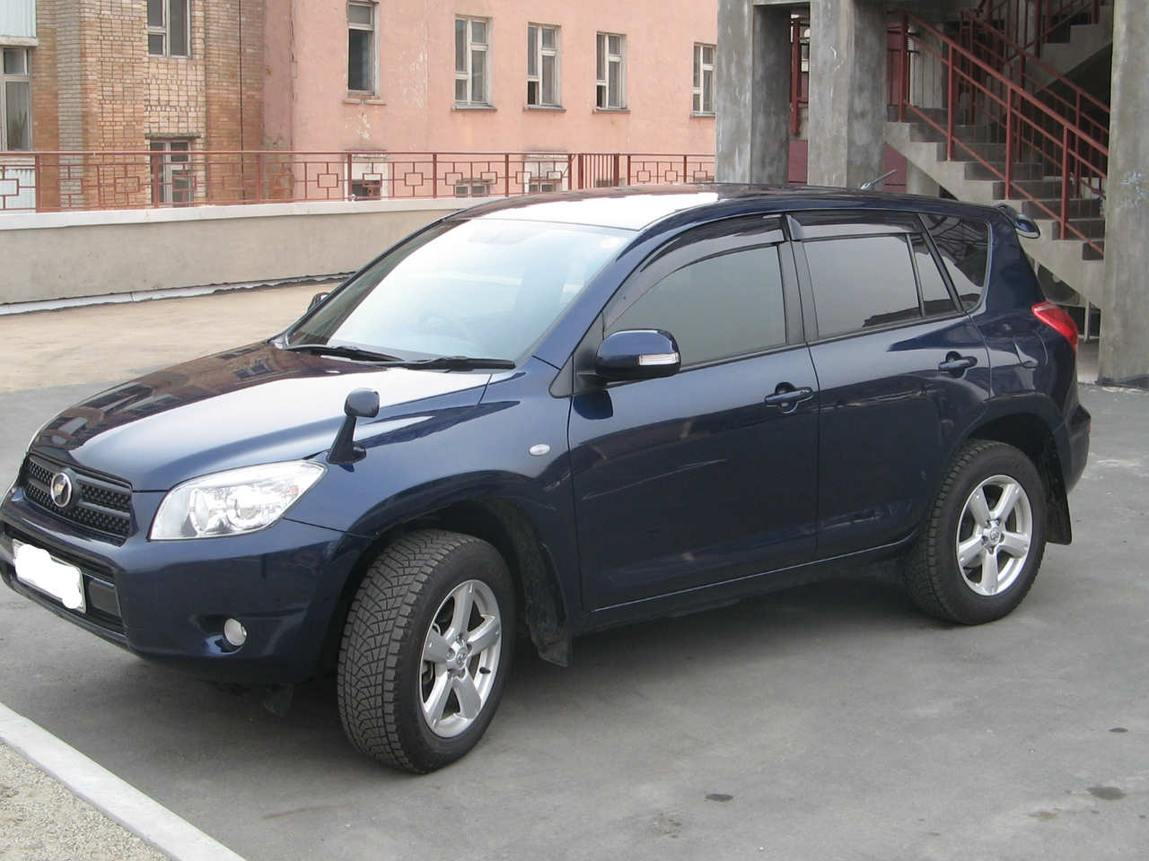 2005 toyota rav4 for sale 2400cc gasoline automatic. Black Bedroom Furniture Sets. Home Design Ideas