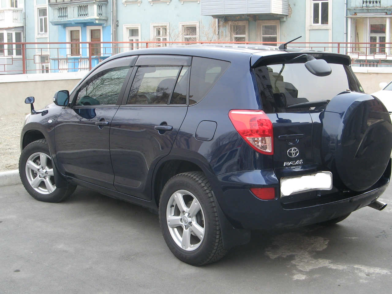 2005 toyota rav4 photos 2400cc gasoline automatic for sale. Black Bedroom Furniture Sets. Home Design Ideas