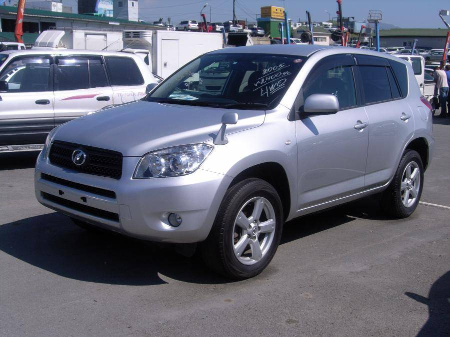 2005 toyota rav4 for sale 2 4 gasoline automatic for sale. Black Bedroom Furniture Sets. Home Design Ideas