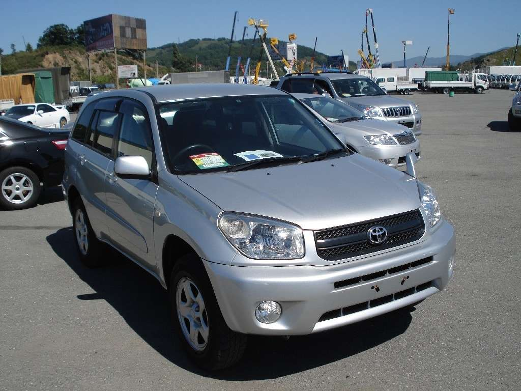 2005 toyota rav4 pictures gasoline automatic for sale. Black Bedroom Furniture Sets. Home Design Ideas