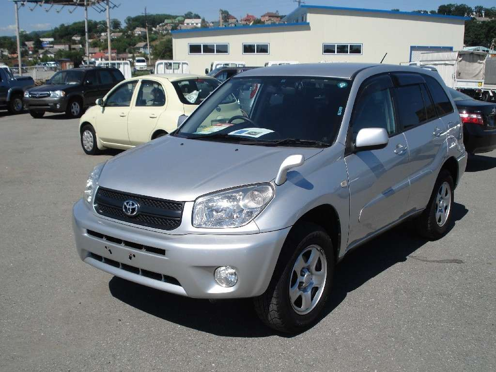 2005 toyota rav4 pictures 2000cc gasoline automatic for sale. Black Bedroom Furniture Sets. Home Design Ideas