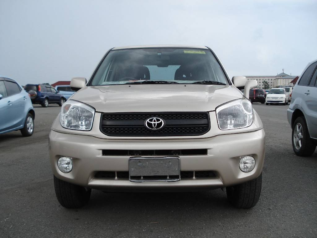 2005 toyota rav4 pictures 1800cc gasoline automatic. Black Bedroom Furniture Sets. Home Design Ideas