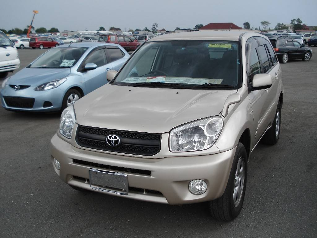 2005 toyota rav4 pics 1 8 gasoline automatic for sale. Black Bedroom Furniture Sets. Home Design Ideas