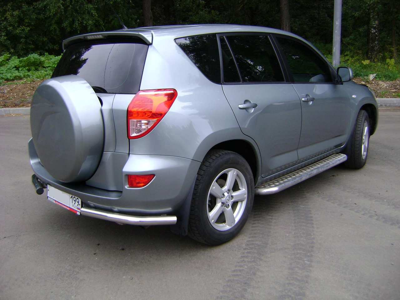 2006 toyota rav4 pictures gasoline automatic for sale. Black Bedroom Furniture Sets. Home Design Ideas