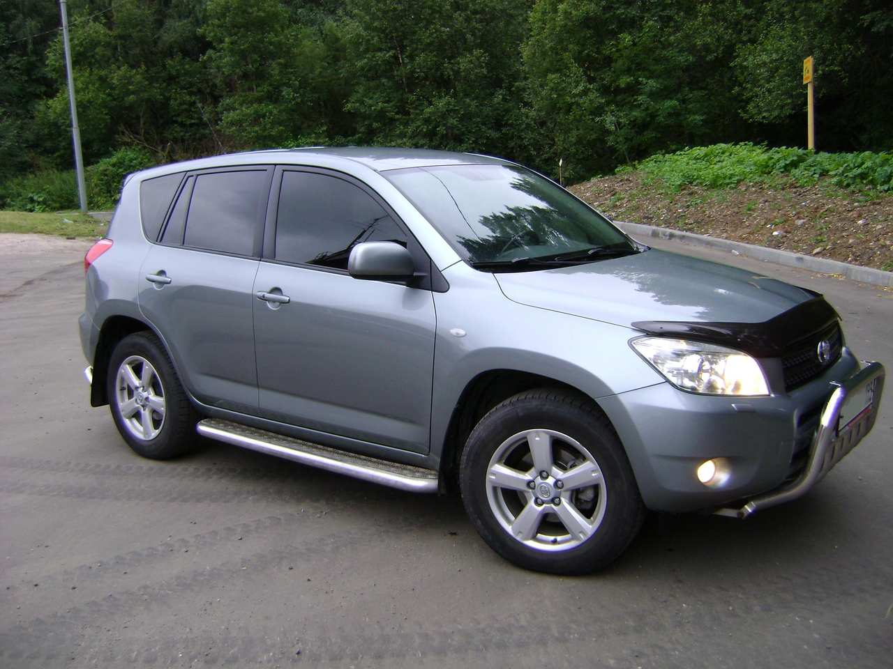 used 2006 toyota rav4 photos 2000cc gasoline automatic for sale. Black Bedroom Furniture Sets. Home Design Ideas