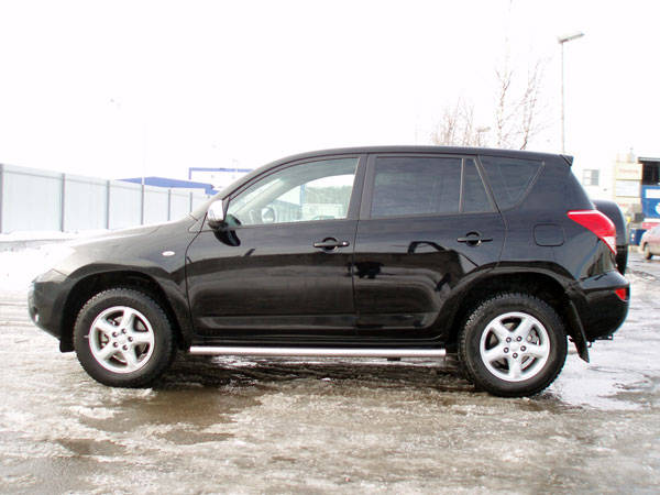 2007 toyota rav4 pictures gasoline automatic for sale. Black Bedroom Furniture Sets. Home Design Ideas