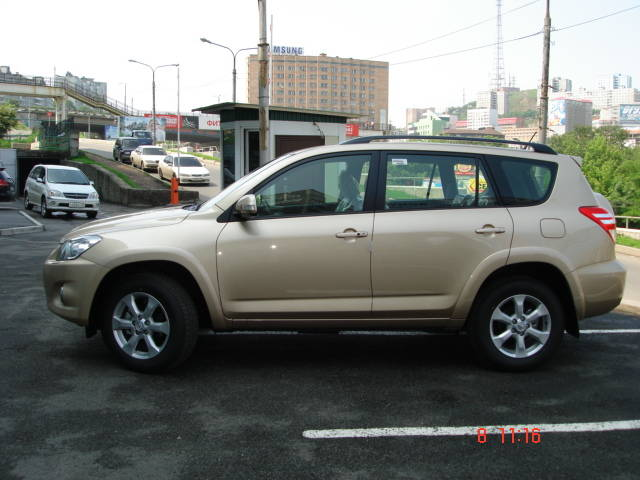 used 2009 toyota rav4 pics 2 4 gasoline automatic for sale. Black Bedroom Furniture Sets. Home Design Ideas