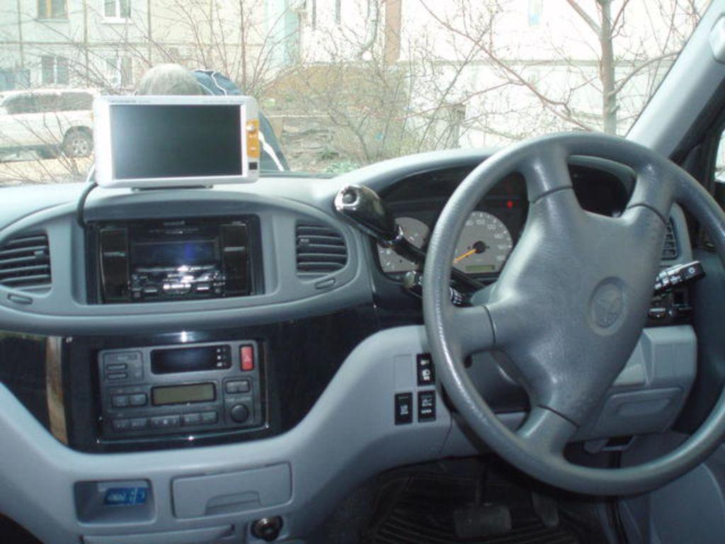 2001 toyota regius pictures rh cars directory net toyota regius user manual toyota regius manual transmission